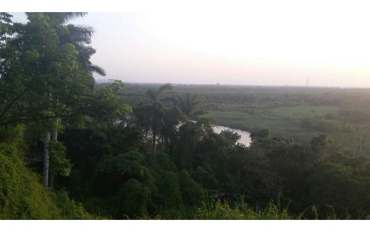 Foto de terreno habitacional en venta en  , águila, tampico, tamaulipas, 1541696 No. 04