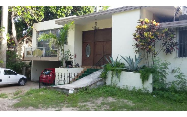 Foto de terreno habitacional en venta en  , águila, tampico, tamaulipas, 1541696 No. 05