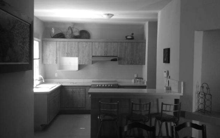 Foto de departamento en renta en  , águila, tampico, tamaulipas, 1663162 No. 07