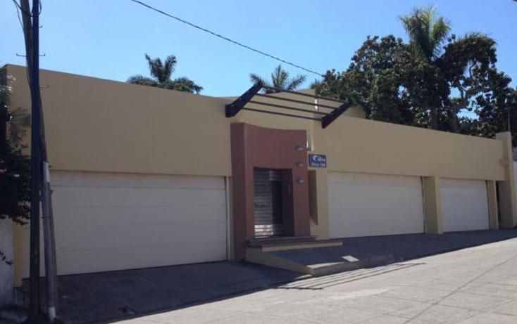 Foto de departamento en renta en  , águila, tampico, tamaulipas, 1663162 No. 19