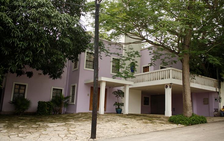 Foto de casa en renta en  , águila, tampico, tamaulipas, 1684486 No. 01