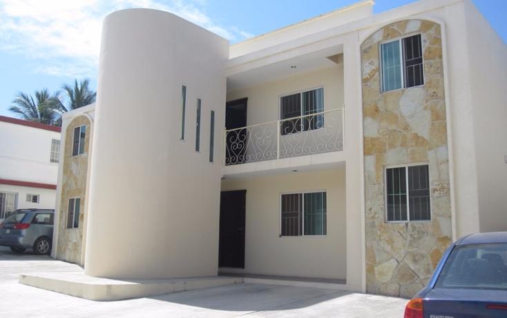Foto de departamento en renta en  , águila, tampico, tamaulipas, 1760118 No. 01