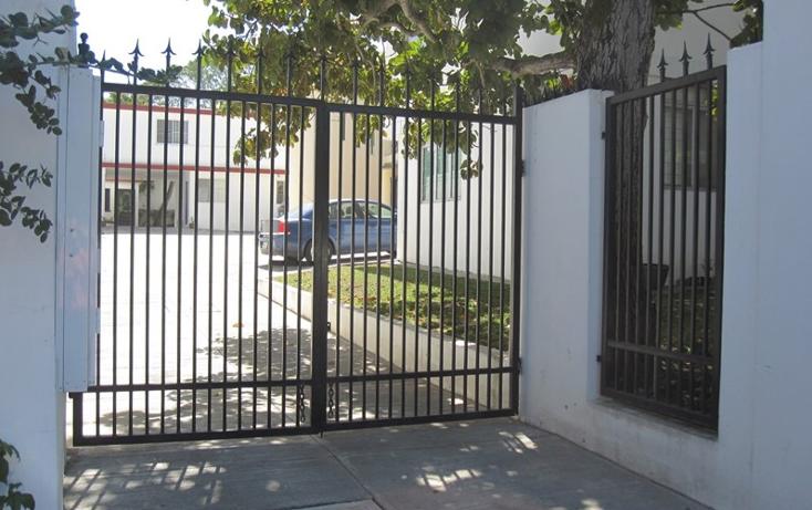 Foto de departamento en renta en  , águila, tampico, tamaulipas, 1760118 No. 11