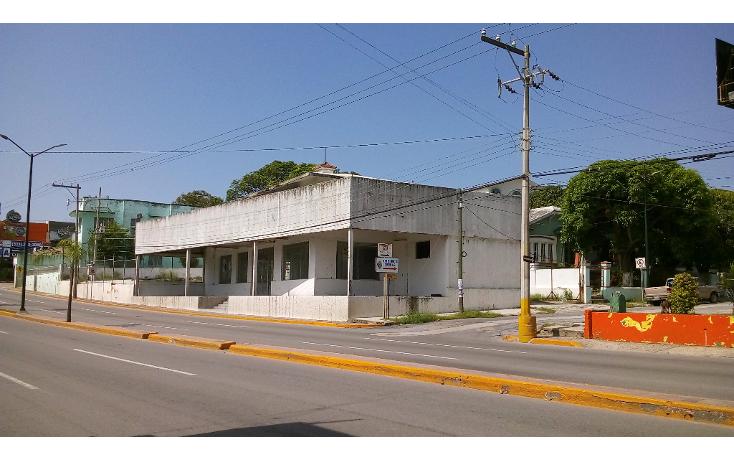 Foto de local en renta en  , águila, tampico, tamaulipas, 2012996 No. 01
