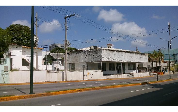 Foto de local en venta en  , águila, tampico, tamaulipas, 2029780 No. 01