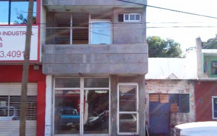 Foto de edificio en venta en aguilar barraza 727 poniente, jorge almada, culiacán, sinaloa, 1697760 no 01