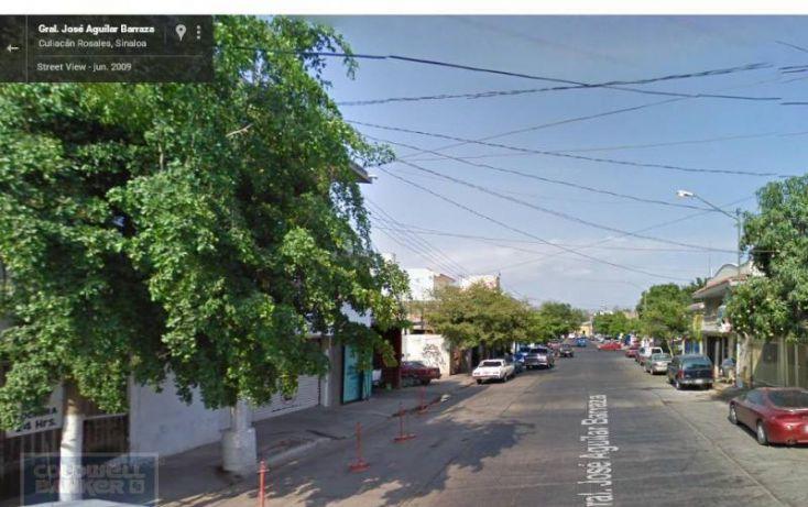 Foto de edificio en venta en aguilar barraza, miguel alemán, culiacán, sinaloa, 1930941 no 04