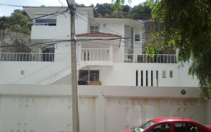 Foto de casa en venta en aguilas 33, mayorazgos del bosque, atizapán de zaragoza, estado de méxico, 1712850 no 01