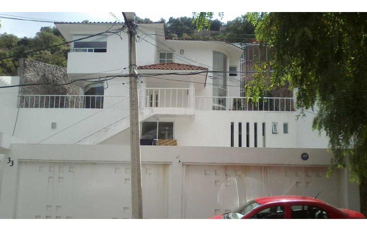 Foto de casa en venta en  , mayorazgos del bosque, atizapán de zaragoza, méxico, 1712850 No. 01