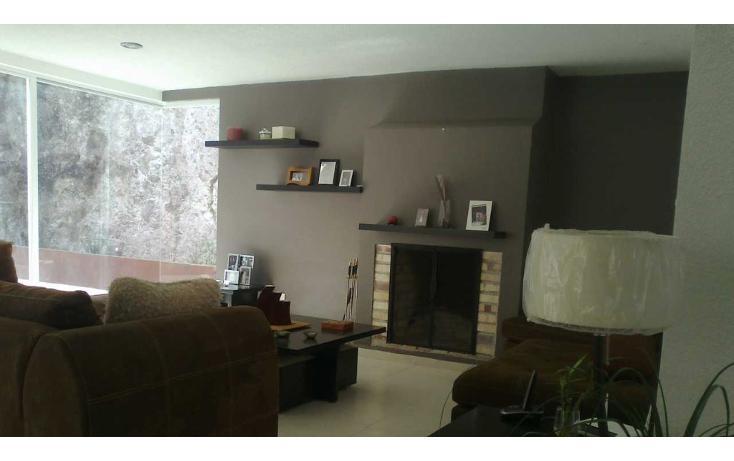 Foto de casa en venta en  , mayorazgos del bosque, atizapán de zaragoza, méxico, 1712850 No. 03