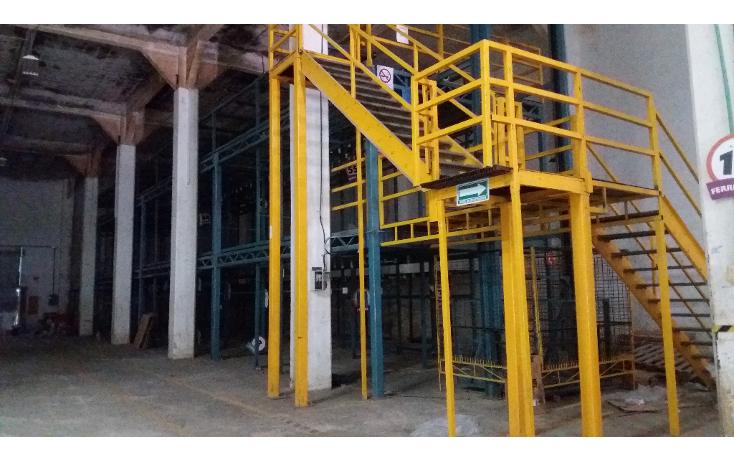 Foto de nave industrial en renta en  , águilas chuburna, mérida, yucatán, 1056513 No. 03