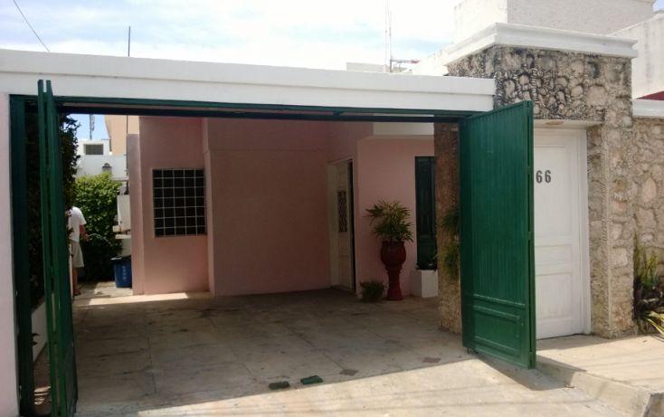 Foto de casa en renta en, águilas chuburna, mérida, yucatán, 1281611 no 01
