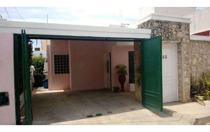 Foto de casa en renta en  , águilas chuburna, mérida, yucatán, 1281611 No. 01