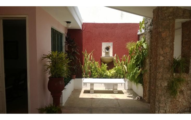 Foto de casa en renta en  , águilas chuburna, mérida, yucatán, 1281611 No. 02