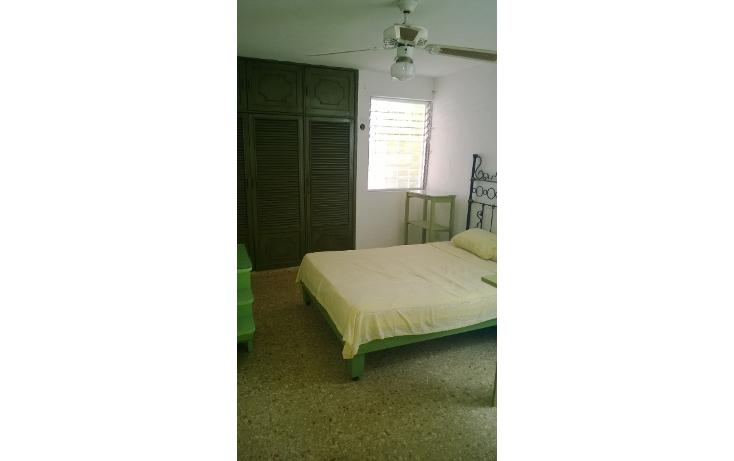 Foto de casa en renta en  , águilas chuburna, mérida, yucatán, 1281611 No. 04