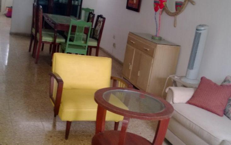 Foto de casa en renta en, águilas chuburna, mérida, yucatán, 1281611 no 07
