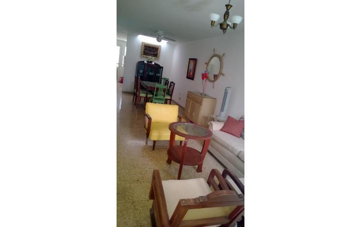 Foto de casa en renta en  , águilas chuburna, mérida, yucatán, 1281611 No. 07