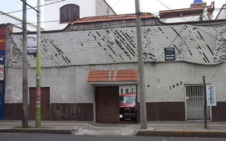 Foto de oficina en renta en, aguilera, azcapotzalco, df, 1943737 no 01
