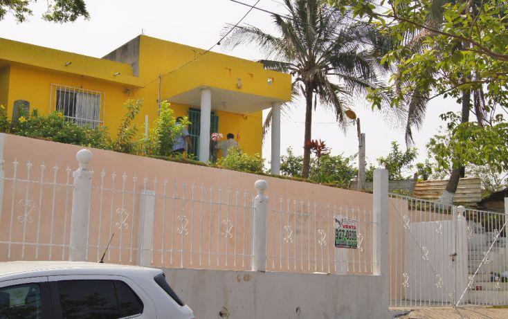 Foto de casa en venta en, agustin acosta lagunes, minatitlán, veracruz, 1932426 no 01