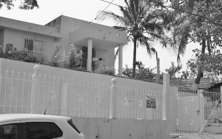 Foto de casa en venta en  , agustin acosta lagunes, minatitlán, veracruz de ignacio de la llave, 1932426 No. 01