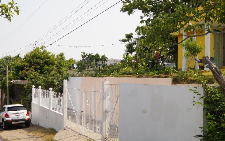 Foto de casa en venta en  , agustin acosta lagunes, minatitlán, veracruz de ignacio de la llave, 1932426 No. 11
