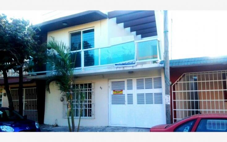 Foto de casa en venta en, agustín acosta lagunes, veracruz, veracruz, 755013 no 03