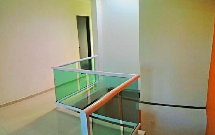Foto de casa en venta en, agustín acosta lagunes, veracruz, veracruz, 755013 no 11