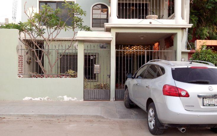 Foto de casa en venta en, agustín arriola, la paz, baja california sur, 1164311 no 01