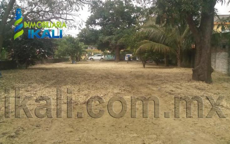 Foto de terreno habitacional en venta en agustin de iturbide, santiago de la peña, tuxpan, veracruz, 835807 no 08