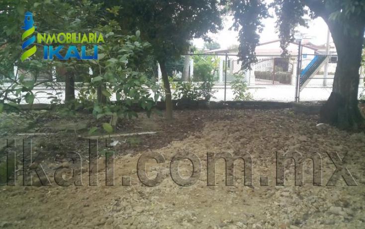 Foto de terreno habitacional en venta en agustin de iturbide, santiago de la peña, tuxpan, veracruz, 835807 no 09