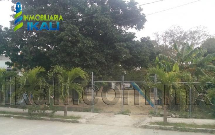 Foto de terreno habitacional en venta en agustin de iturbide, santiago de la peña, tuxpan, veracruz, 835807 no 13