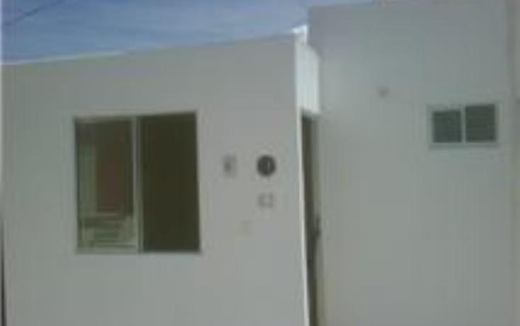 Foto de casa en venta en agustin gonzalez medina 001, eduardo loarca, querétaro, querétaro, 958847 No. 01