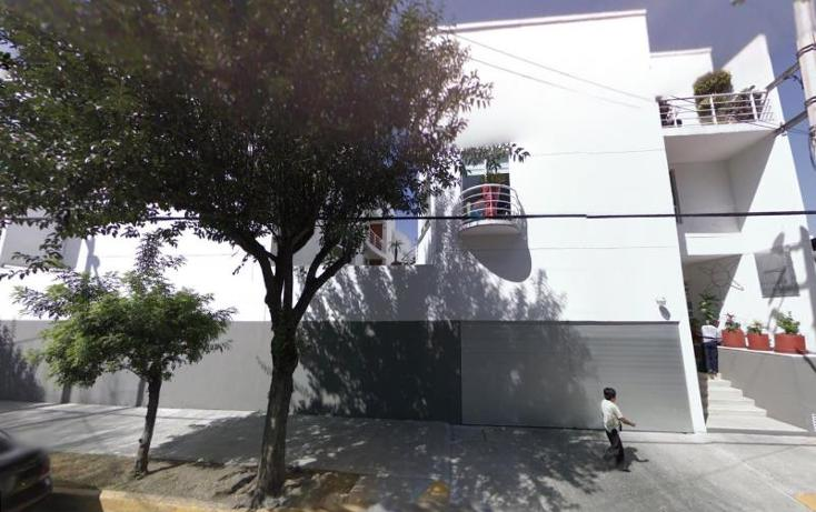 Foto de departamento en venta en  7, general pedro maria anaya, benito juárez, distrito federal, 2853190 No. 01