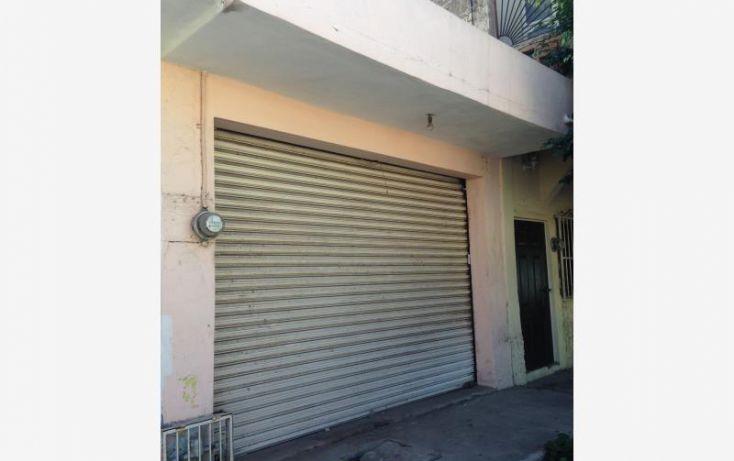 Foto de casa en venta en agustin melgar 224, benito juárez, mazatlán, sinaloa, 1360319 no 01