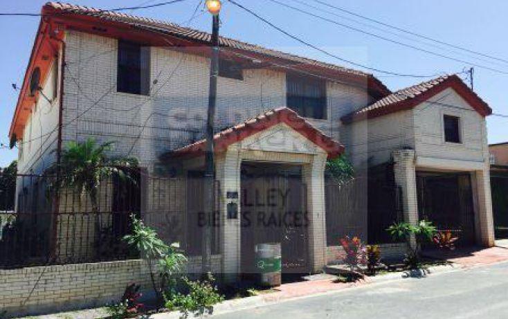 Foto de casa en renta en agustin melgar, leal puente, reynosa, tamaulipas, 975227 no 01