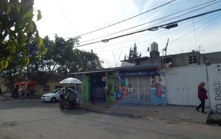 Foto de casa en venta en agustín millan 61, el chamizal, ecatepec de morelos, estado de méxico, 1614010 no 01