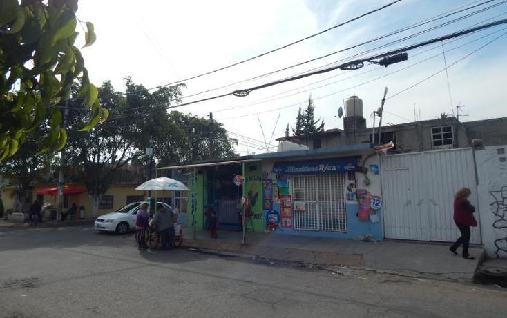 Foto de casa en venta en agustín millan 61, franja valle de guadalupe, ecatepec de morelos, méxico, 1614010 No. 01