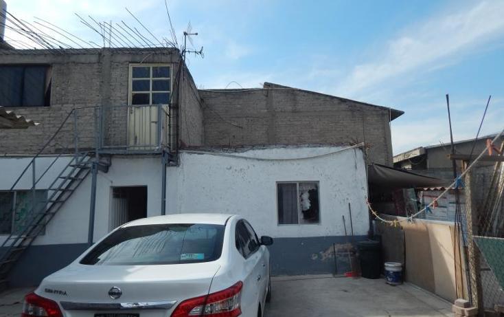Foto de casa en venta en agustín millan 61, franja valle de guadalupe, ecatepec de morelos, méxico, 1614010 No. 04