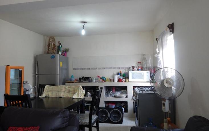 Foto de casa en venta en agustín millan 61, franja valle de guadalupe, ecatepec de morelos, méxico, 1614010 No. 03