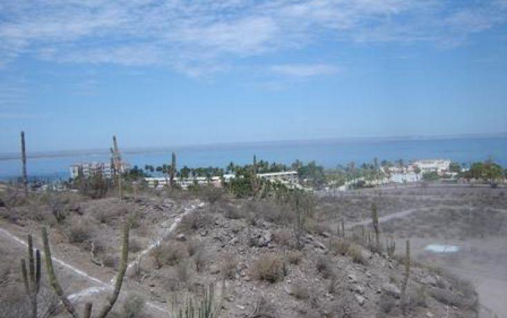 Foto de terreno habitacional en venta en, agustín olachea, la paz, baja california sur, 1066427 no 01