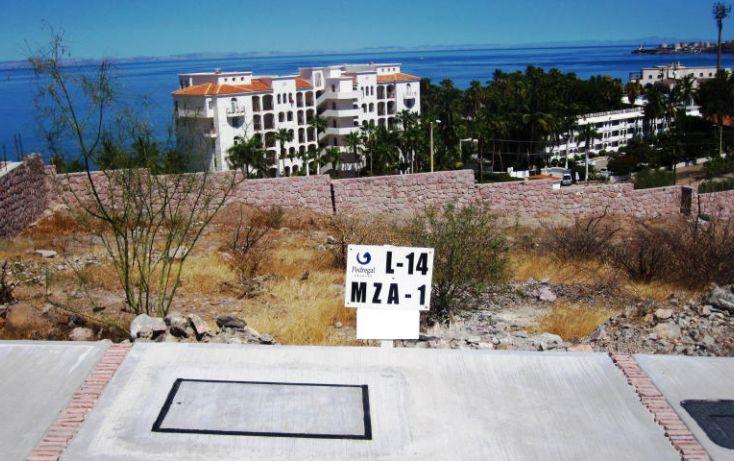 Foto de terreno habitacional en venta en, agustín olachea, la paz, baja california sur, 1086531 no 01