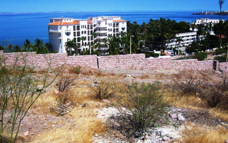 Foto de terreno habitacional en venta en, agustín olachea, la paz, baja california sur, 1086531 no 06
