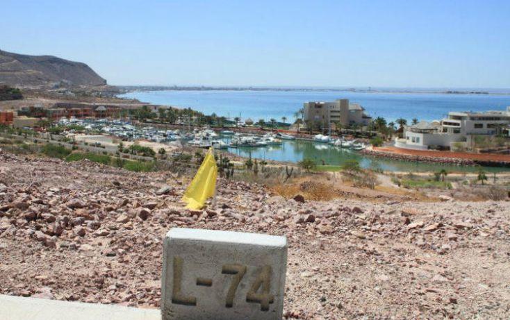 Foto de terreno habitacional en venta en, agustín olachea, la paz, baja california sur, 1091395 no 03