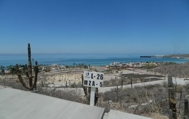 Foto de terreno habitacional en venta en, agustín olachea, la paz, baja california sur, 1096911 no 05