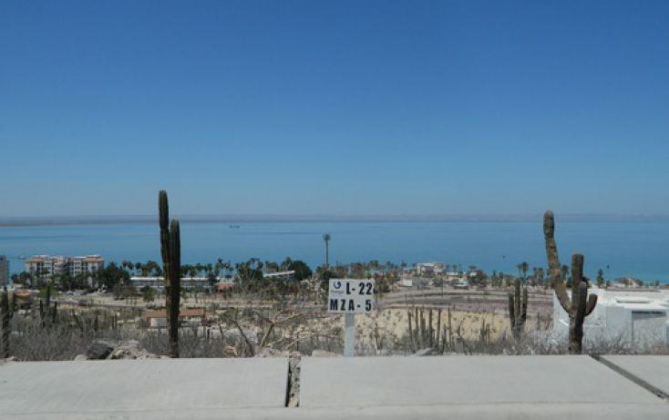 Foto de terreno habitacional en venta en, agustín olachea, la paz, baja california sur, 1096913 no 05