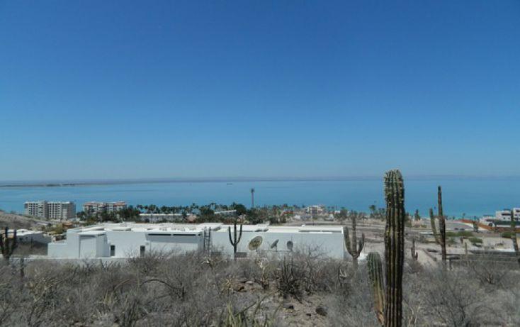 Foto de terreno habitacional en venta en, agustín olachea, la paz, baja california sur, 1096915 no 01