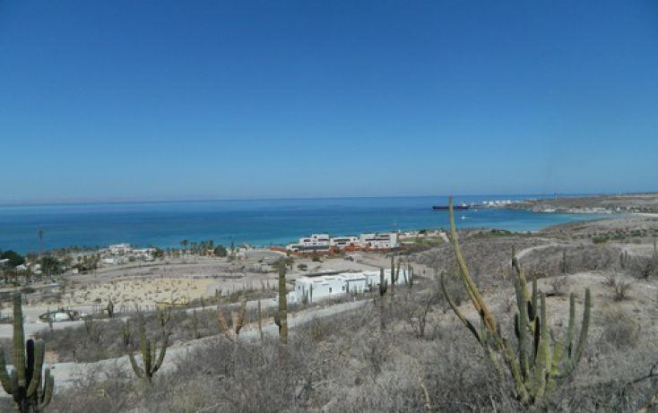 Foto de terreno habitacional en venta en, agustín olachea, la paz, baja california sur, 1096919 no 01