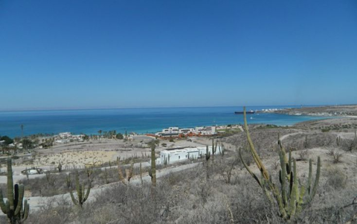 Foto de terreno habitacional en venta en, agustín olachea, la paz, baja california sur, 1096919 no 03
