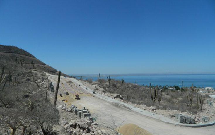 Foto de terreno habitacional en venta en, agustín olachea, la paz, baja california sur, 1096923 no 02