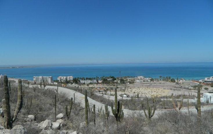 Foto de terreno habitacional en venta en, agustín olachea, la paz, baja california sur, 1096925 no 04